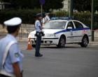 Σύγκρουση τουριστικού λεωφορείου με ΙΧ – Απεγκλωβίστηκαν 50 άτομα