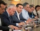Τσίπρας: Αναλαμβάνω ακέραια την πολιτική ευθύνη της τραγωδίας στο Μάτι