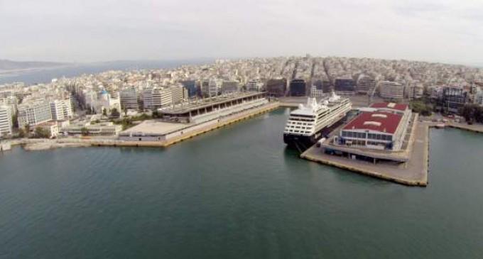 Cosco: Ο Πειραιάς σε ένα με ενάμιση χρόνο θα γίνει το μεγαλύτερο λιμάνι της Μεσογείου