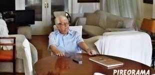 Έφυγε ο Γιάννης Χατζημανωλάκης – O Πειραιάς και η Φιλολογική Στέγη πενθούν