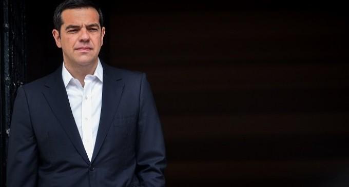 Ο ανασχηματισμός και ο ΣΥΡΙΖΑ ως νέα κεντροαριστερά