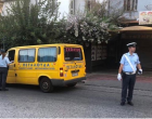 Έλεγχοι της Τροχαίας στα σχολικά λεωφορεία