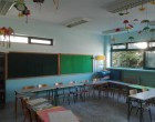 Oλοκληρώθηκαν οι εργασίες βαψίματος του Δήμου σε 65 αίθουσες Νηπιαγωγείων και Δημοτικών Σχολείων