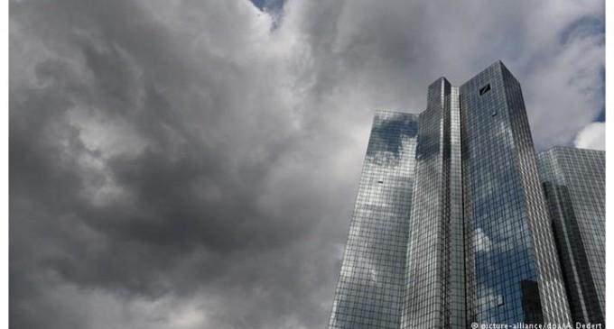 «Καμπανάκι» από κορυφαίους οικονομολόγους για νέα παγκόσμια οικονομική κρίση
