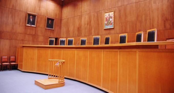 Παραδικαστικό Νο 2 – OI ΠΟΙΝΕΣ