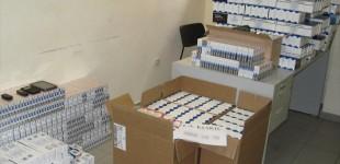 Πειραιάς: Σύλληψη 53χρονου για διακίνηση λαθραίων τσιγάρων
