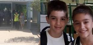 Κύπρος: Πώς συνελήφθη ο απαγωγέας και διασώθηκαν τα δύο αγόρια
