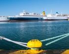 Έληξε η απεργία της ΠΝΟ – Ξεκινούν τα δρομολόγια των πλοίων