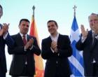 Δημοσκόπηση στα Σκόπια: Οριακό «ναι» στη συμφωνία των Πρεσπών