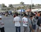 406 ασυνόδευτα παιδιά από τη Λέσβο μεταφέρθηκαν σε ασφαλείς δομές στη Β. Ελλάδα