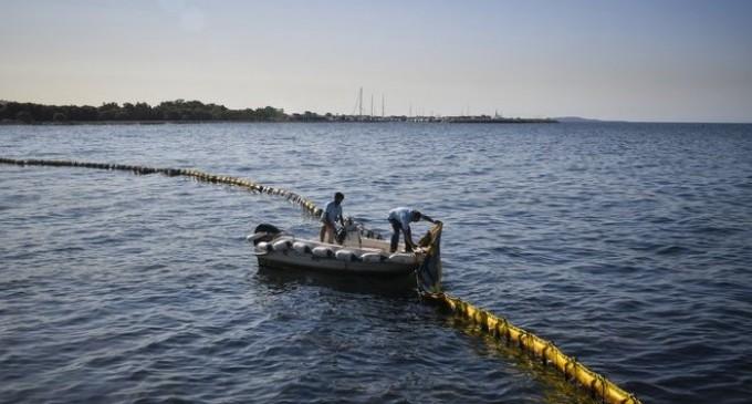 Αποκάλυψη! Αυτές είναι οι τελευταίες μετρήσεις της ποιότητας των θαλασσών του Σαρωνικού –ΑΠΟΚΛΕΙΣΤΙΚΟ ΕΓΓΡΑΦΟ