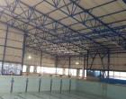 Επαναλειτουργεί, από το Νοέμβριο, το κλειστό κολυμβητήριο «Π. Καπαγέρωφ»