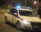 Τροχαίο με περιπολικό στο Νέο Φάληρο -Τι συνέβη