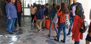 Υποδοχή Προσφύγων Μαθητών Δήμος Χαϊδαρίου