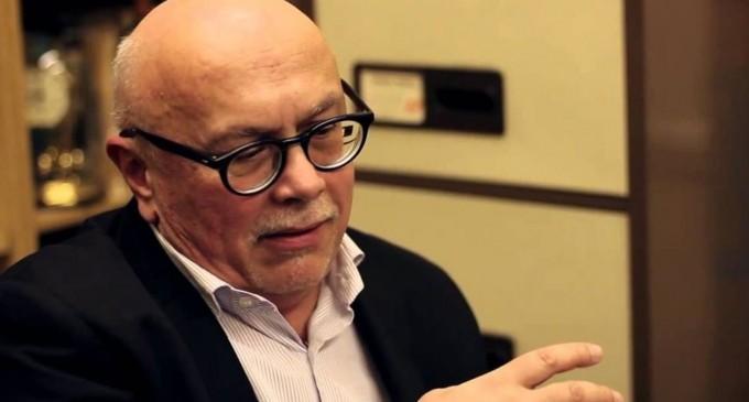 Κώστας Δουζίνας: Πρέπει να φανταστούμε τι θα έλεγε ο Μαρξ σήμερα και όχι να επαναλαμβάνουμε συνθήματα και τσιτάτα