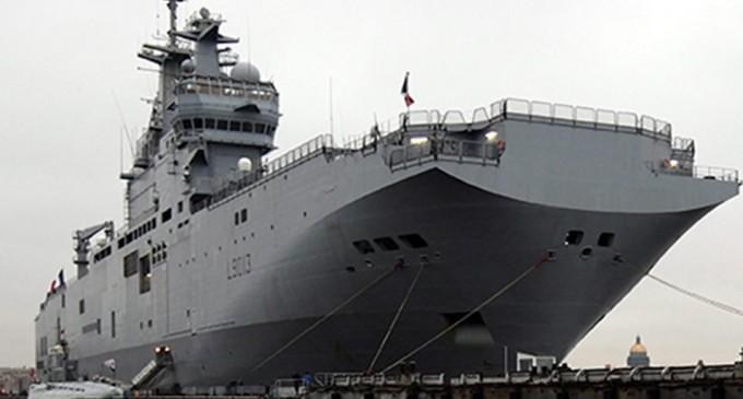 «Ανοικτά» στο κοινό τα Πολεμικά Πλοία