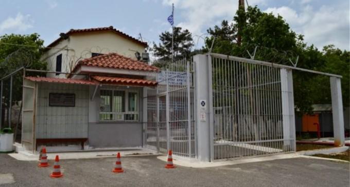 Κρατούμενος αυτοκτόνησε μέσα στο κελί του στην Τρίπολη