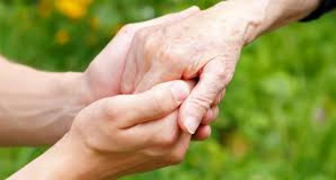 Μήνυμα του Δημάρχου Σαρωνικού για την Παγκόσμια Ημέρα Ηλικιωμένων