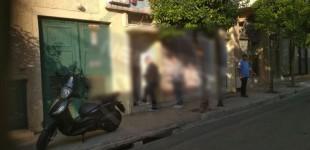 Συνελήφθη ο αστυνομικός που βρέθηκε δεμένος και χτυπημένος σε διαμέρισμα Πακιστανών – Δείτε ποιος είναι (φωτο)
