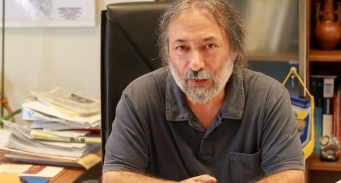 Μιχάλης Σελέκος -Δήμαρχος Χαϊδαρίου: ΘΕΛΟΥΜΕ ΔΗΜΟΥΣ ΠΟΥ ΘΑ ΠΑΛΕΥΟΥΝ ΓΙΑ ΤΟ ΛΑΟ