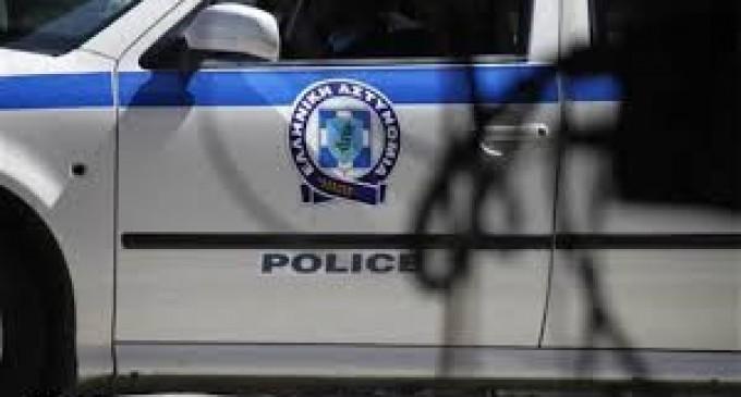 Προσαγωγή τεσσάρων Πειραιωτών στο Αστυνομικό Τμήμα της Ακρόπολης