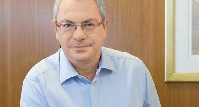 ΚΙΝΑΛ: Υποψήφιος στη Β΄Πειραιά, τελικά, ο Σταμάτης Μαλέλης