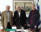 Ιστορική εξέλιξη στον Κορυδαλλό: Υπογράφηκε η σύμβαση κατασκευής του νέου πάρκου 10 στρεμμάτων