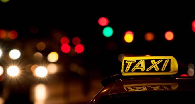 """Αυτός είναι ο άνδρας που έριξε το """"ναρκωτικό του βιασμού"""" στον οδηγό ταξί!"""