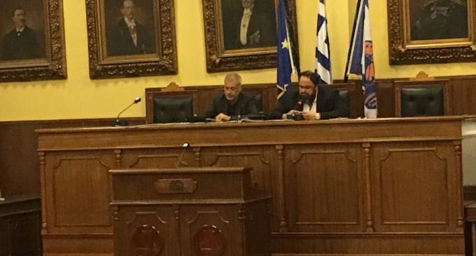 Γιάννης Μώραλης – Βαγγέλης Μαρινάκης: Μαζί συνεχίζουμε…