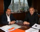Μώραλης ανακοίνωσε υποψήφιο! Ποιος είναι ο Τάσος Μαρκαριάν