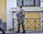 «Στα κάγκελα» οι αστυνομικοί για τον εξευτελισμό από τις συλλογικότητες