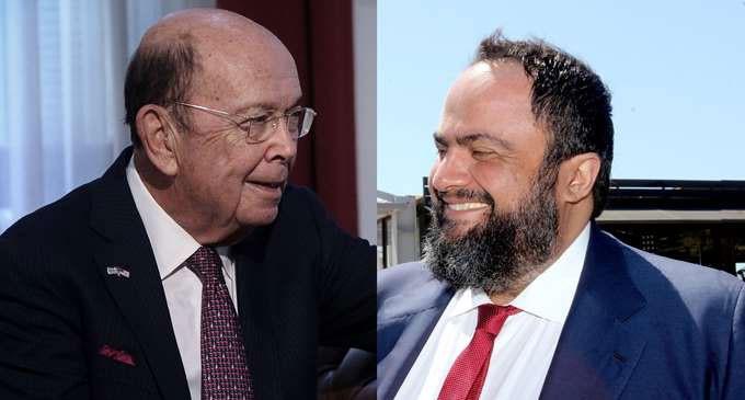 Στα άδυτα του deal του $ 1,65 δισ. Μαρινάκη – Ross
