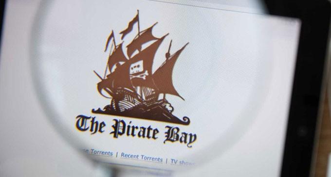 «Μαύρο» στο Pirate Bay και 37 ακόμη παράνομες ιστοσελίδες με ταινίες – Αναλυτικά η λίστα