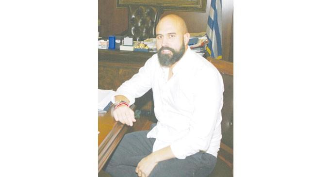ΑΠΟΚΛΕΙΣΤΙΚΗ ΣΥΝΕΝΤΕΥΞΗ -Ιωσήφ Βουράκης: Αυτός είναι ο λόγος που «συστρατεύομαι» με τον Γιάννη Μώραλη