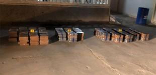 ΕΛ.ΑΣ. για κύκλωμα κοκαΐνης: Μέχρι και 80.000 δολάρια η αξία του κάθε κιλού