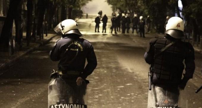 Η ΕΛ.ΑΣ. προετοιμάζεται για το Πολυτεχνείο -«Μυστικές» ομάδες αστυνομικών θα βρεθούν στα Εξάρχεια