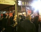 «Παρέλαση» κόσμου στα εγκαίνια του Carlito All Day tapas Bar