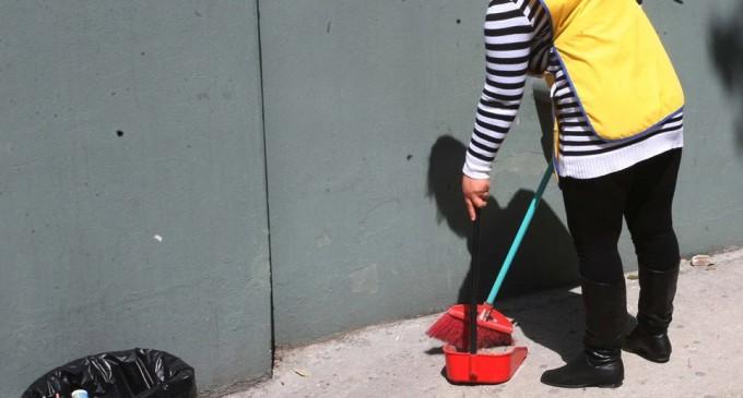 Αποκάλυψη: Η 53χρονη καθαρίστρια που προκάλεσε «ντόρο» σε όλη την Ελλάδα μεγάλωσε στο Χατζηκυριάκειο