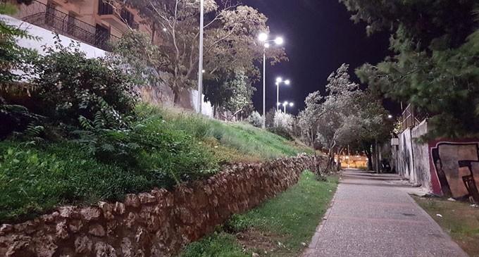 Εργασίες του Δήμου Κερατσινίου που βελτιώνουν την καθημερινότητα των πολιτών
