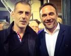 Ο Πέτρος Κόκκαλης στηρίζει σταθερά τον Γιάννη Μώραλη