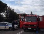 Δύο δεκαπεντάχρονοι νεκροί και ένας σε κρίσιμη κατάσταση σε τροχαίο δυστύχημα στην Κυπαρισσία