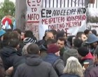 Ένταση στο Πολυτεχνείο: Προπηλάκισαν βουλευτές του ΣΥΡΙΖΑ