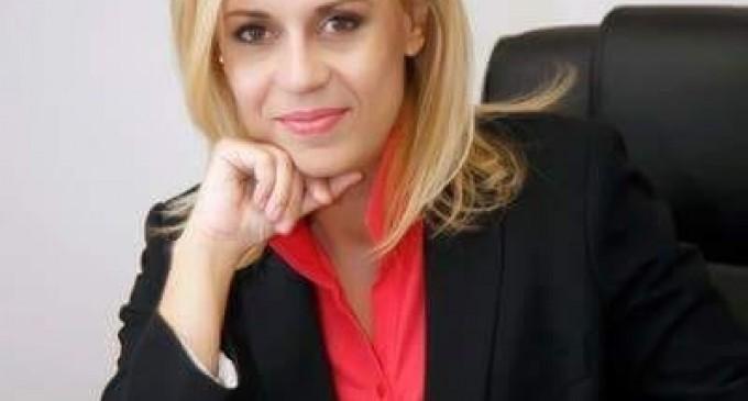 Ζωή Ρούσσου: Τα δικαιώματα των Ελλήνων στη Βόρεια Ήπειρο