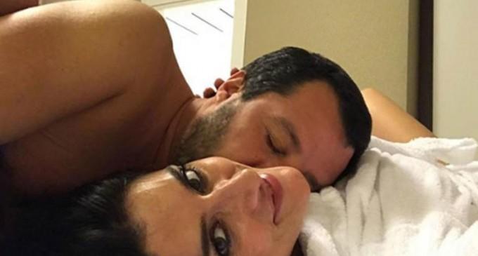 Κι άλλο χαστούκι για Σαλβίνι! Η καλλονή αγαπημένη του τον χώρισε μέσω Instagram!