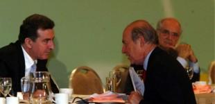 Χρυσοχοΐδης: Ψάχνουν τρόπο να ενοχοποιήσουν τον Σημίτη
