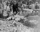 Ντοκουμέντα: Η ιστορική καταιγίδα σε Αθήνα -Πειραιά στις 02/11/1977