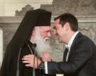 ΣΥΡΙΖΑ με το σχίσμα: Αντί για συμφωνία, «ιερός πόλεμος» κυβέρνησης-Εκκλησίας