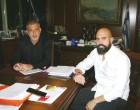 «Έκπληξη» στο Ψηφοδέλτιο Μώραλη: Προσχώρησε και ο Βουράκης!