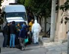 Συναγερμός από βόμβα που δεν εξερράγη στο σπίτι του αντεισαγγελέα Ντογιάκου στο Βύρωνα