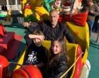 ΓΙΑΝΝΗΣ ΜΩΡΑΛΗΣ: Κάλεσμα προς τις οικογένειες του Πειραιά να «απολαύσουν» τις δράσεις στην πόλη